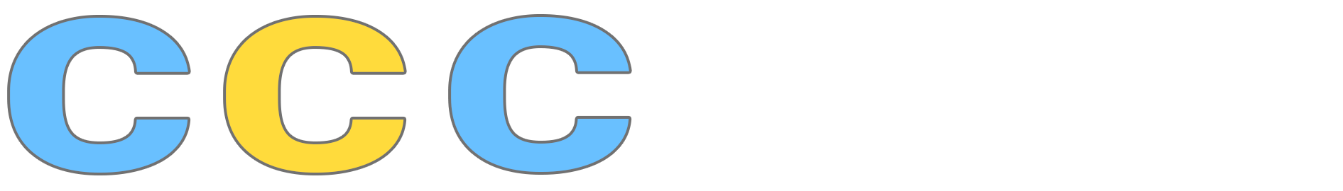 CCC Cleaning Specialists logo